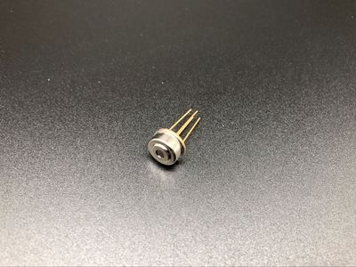 Thermopile IR sensor-TO5